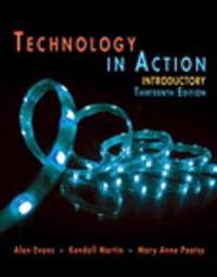 Go! with Office 2016 Volume 1; Technology in Action Introductory; Mylab It with Pearson Etext -- Access Card -- For Go! 2016 with Technology in Action