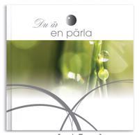 Minibok - Du är en pärla