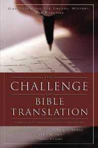 The Challenge of Bible Translation