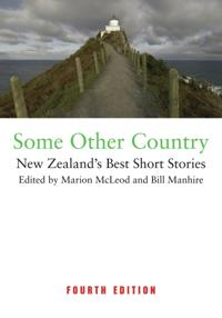Some Other Country: New Zealand's Best Short Stories