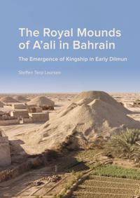 Royal Mounds of A'ali in Bahrain