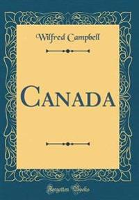 Canada (Classic Reprint)