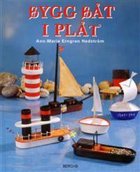 Bygg båt i plåt