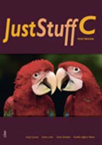 Just Stuff C Textbook