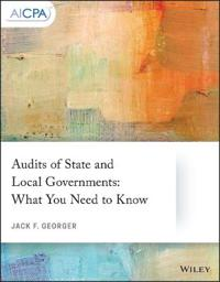 Audits of State and Local Governments