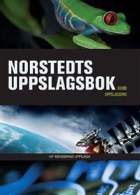 Norstedts uppslagsbok