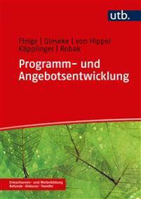 Programm- und Angebotsentwicklung