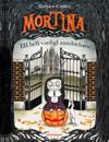 Mortina : ett helt vanligt zombiebarn