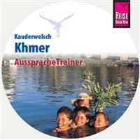 AusspracheTrainer Khmer (Audio-CD)