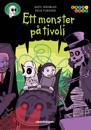Ett monster på tivoli