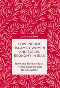 Low-income Islamist Women and Social Economy in Iran