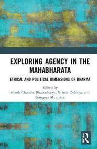 Exploring Agency in the Mahabharata