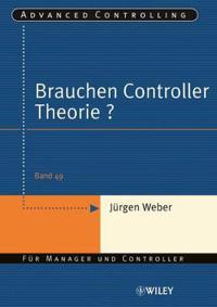 Brauchen Controller Theorie?
