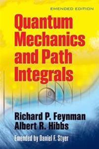 Quantam Mechanics and Path Integrals