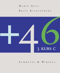 +46:3C Inkl cd
