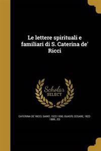 ITA-LETTERE SPIRITUALI E FAMIL