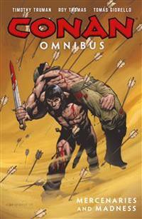 Conan Omnibus 4