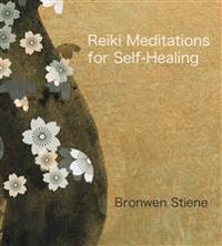 Reiki Meditations for Self-Healing
