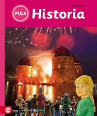 PULS Historia 4-6 Tredje upplagan Grundbok