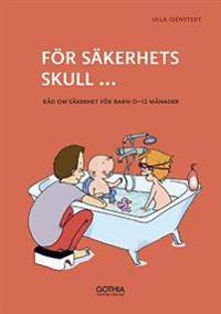 För säkerhets skull : råd om säkerhet för barn 0-12 mån