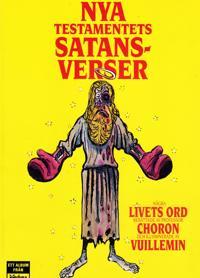 Nya Testamentets Satansverser
