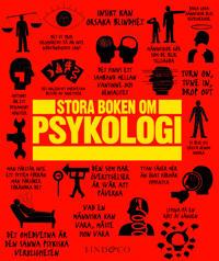 Stora boken om psykologi