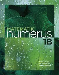 Matematik Numerus 1b