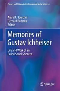 Memories of Gustav Ichheiser