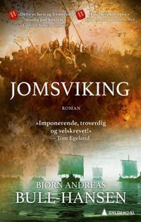 Jomsviking, bok 1