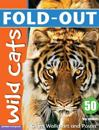 Wild Cats Fold-out
