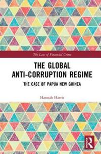 The Global Anti-Corruption Regime
