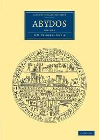 Abydos 3 Volume Set Abydos
