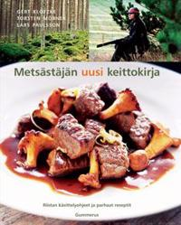Metsästäjän uusi keittokirja