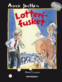 Lotterifusket