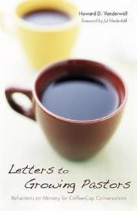 Letters to Growing Pastors