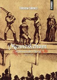Menneskeham - Torgrim Sørnes pdf epub