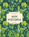 Min historia - En fylla-i-bok