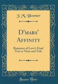 D'Mars' Affinity