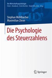 Die Psychologie Des Steuerzahlens
