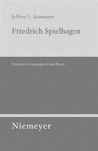 Friedrich Spielhagen