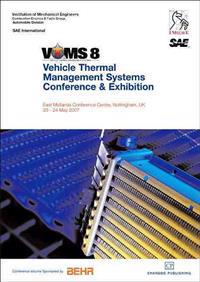 Vehicle thermal Management Systems (VTMS8)
