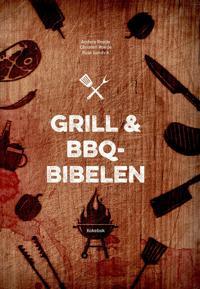 Grill & BBQ-bibelen