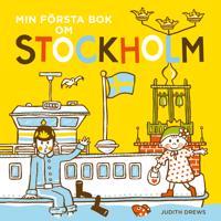 Min första bok om Stockholm - Judith Drews | Laserbodysculptingpittsburgh.com