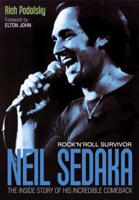 Neil Sedaka Rock'n'roll Survivor