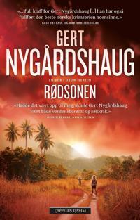 Rødsonen - Gert Nygårdshaug | Ridgeroadrun.org