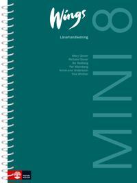Wings Mini 8 Lärarhandledning