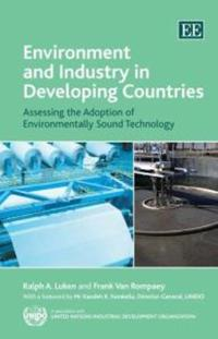Environment and Industry in Developing Countries
