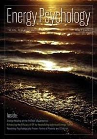 Energy Psychology Journal