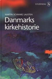 Danmarks kirkehistorie