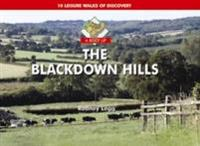 Boot Up the Blackdown Hills